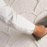 Как самостоятельно оштукатурить стену – подробная инструкция