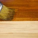 Как покрасить деревянный пол в доме – инструмент и технология