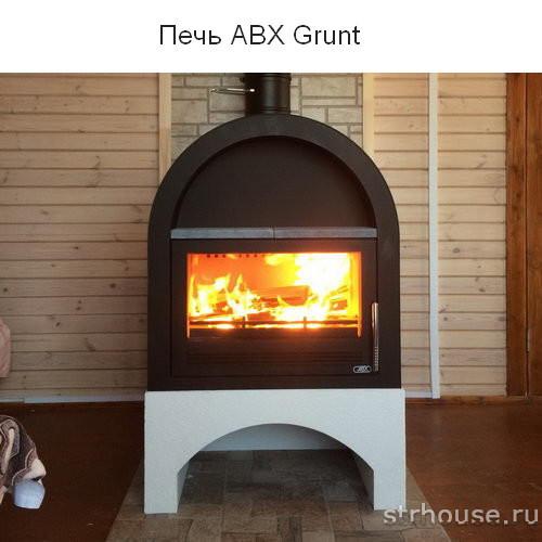 Печь ABX