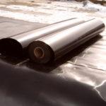 Обзор материалов для гидроизоляции крыши
