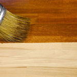 Как  и чем покрасить деревянный пол в доме