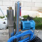 Как правильно подобрать насос для водоснабжения в доме