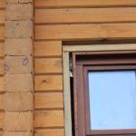 Как выбрать размер оконных проемов в доме при строительстве