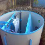 Как работают локальные очистные сооружения для частного дома