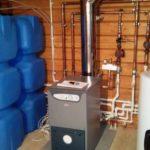 Достоинства и недостатки котлов на дизельном топливе для отопления дома