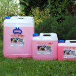 Выбор теплоносителя (антифриза) для заливки в систему отопления
