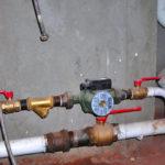 Выбор и установка насоса для системы отопления частного дома