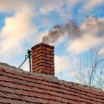 Способы прочистки трубы дымохода в частном доме