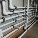 Выбор полипропиленовых труб для отопления