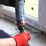 Технология самостоятельной установки пластиковых окон в доме